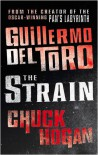 The Strain  - Guillermo del Toro, Chuck Hogan
