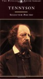 Tennyson: Selected Poetry (Poetry Library, Penguin) - Alfred Tennyson