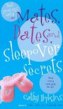 Mates, Dates, and Sleepover Secrets - Cathy Hopkins, Paul Draine