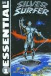 Essential Silver Surfer, Vol. 1 (Marvel Essentials) (v. 1) - Stan Lee;Jack Kirby;John Buscema