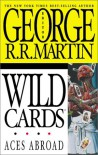 Wild Cards IV: Aces Abroad (v. 4) -