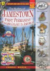 The Mystery at Jamestown: First Permanent English Colony in America! - Carole Marsh