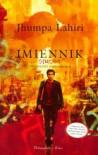 Imiennik - Jhumpa Lahiri