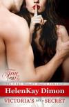 Victoria's Got a Secret - HelenKay Dimon