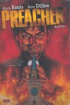 Preacher, Book One - Garth Ennis, Steve Dillon
