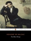 The Black Sheep - Honoré de Balzac, Donald Adamson