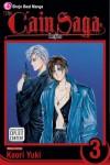 The Cain Saga, Volume 3: Kafka - Kaori Yuki