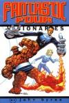 Fantastic Four Visionaries: John Byrne, Vol. 1 - John Byrne