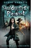Skulduggery Pleasant (Skulduggery Pleasant, #1) - Derek Landy