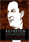 Rothstein: The Life, Times, and Murder of the Criminal Genius Who Fixed the 1919 World Series -