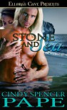 Stone and Sea - Cindy Spencer Pape