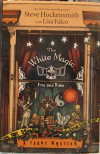 The White Magic Five and Dime a Tarot Mystery - Steve/Falco, Lisa Hockensmith