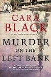 Murder on the Left Bank - Cara Black