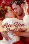 Like You Read About - Mela Remington