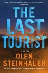 """""""The Last Tourist"""" - Olen Steinhauer"""