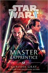 Master and Apprentice (Star Wars) - Claudia Gray