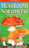 Mushrooms of Northwest North America - Helene M.E. Schalkwijk-Barendsen, Elaine Butler