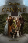 Shadow of the Candle (Elements of the Æther Book 1) - Marin Wyden, Sally Evans-Darby, Richard Sheehan, Joe Pee
