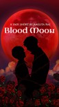 Blood Moon: A Dark Yaoi Short - Amelita Rae