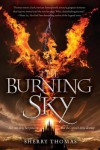 The Burning Sky - Sherry Thomas
