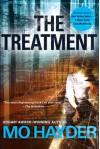The Treatment (Jack Caffery) - Mo Hayder
