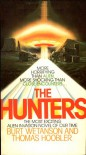 The Hunters - Burt Wetanson, Thomas Hoobler
