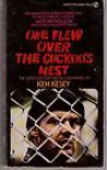 One Flew Over the Cuckoo's Nest [1962 MASS MARKET PAPERBACK] Ken Kesey (Author)One Flew Over the Cuckoo's Nest [1962 Mass Market Paperback] Ken Kesey (Author) One Flew Over the Cuckoo's Nest -