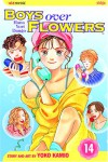 Boys Over Flowers: Hana Yori Dango, Vol. 14 - Yoko Kamio, 神尾葉子
