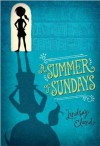 A Summer of Sundays - Lindsay Eland