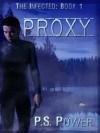 Proxy - P.S. Power, Morgan Price