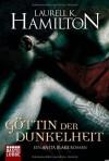 Göttin der Dunkelheit - Laurell K. Hamilton