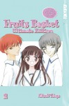 Fruits Basket Ultimate Edition, Vol. 2 - Natsuki Takaya