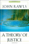 A Theory of Justice - T.M. Scanlon, John Rawls