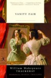 Vanity Fair - William Makepeace Thackeray, Nina Berberova, Leonard J. Kent