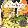 The Paper Bag Princess -