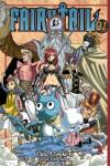 Fairy Tail, Vol. 21 (Fairy Tail, #21) - Hiro Mashima