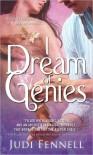 I Dream of Genies (Bottled Magic, #1) - Judi Fennell