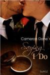 Saying I Do (Quinn Security, # 3) - Cameron Dane