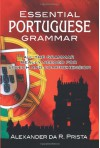 Essential Portuguese Grammar - Alexander da R. Prista