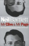 Mr Clive and Mr Page (Five Star) - Neil Bartlett