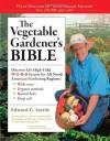 The Vegetable Gardener's Bible - Edward C. Smith