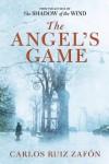 The Angel's Game - Carlos Ruiz Zafón, Lucia Graves