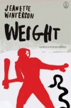 Weight: The Myth of Atlas and Heracles - Jeanette Winterson