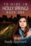 To Hide in Holly Springs: Book One - Sandy Appleyard