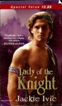 Lady of the Knight - Jackie Ivie