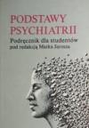 Podstawy psychiatrii - Marek Jarosz