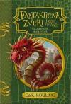 Fantastične zveri i gde ih naći - J.K. Rowling
