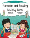 Ramadan and Fasting Activity Book (Discover Islam Sticker Activity Books) - Aysenur Gunes, Ercan Polat