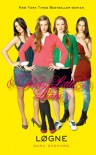 Pretty Little Liars - Løgne  - Sara Shepard