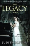 The Legacy - Judith Blevins, Blue Harvest Creative